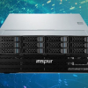 Inspur анонсировал новый сервер с жидкостным охлаждением