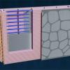 Инженеры ORNL изготовили «умную» охлаждающую стену с помощью 3D-печати