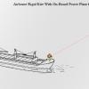 Google патентует плавучие ЦОД, приводимые в движение воздушными змеями