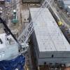 Nautilus Data Technologies достроила плавучий ЦОД на барже
