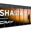 Суперкомпьютерная платформа Cray Shasta объединит X86, ARM, GPU и FPGA
