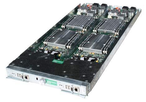Clustered Systems разместит серверы мощностью в 100кВт в 1-ой стойке