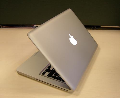 Охлаждение ноутбуков Macbook с помощью жидкости
