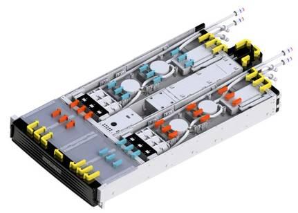 В дата-центрах Минобороны США будет использоваться система охлаждения Asetek ISAC