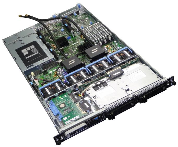CoolIT Systems и Ciara Technologies разгоняют сервера с жидкостным охлаждением