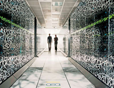 Еврокомиссия даёт добро на разогрев дата-центров