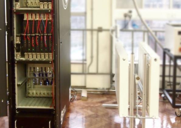 Университет Лидса проводит испытания системы охлаждения Iceotope