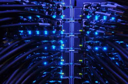 Тренды рынка суперкомпьютеров на территории России по версии Intel