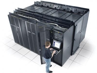 Американские университеты взялись за охлаждение центров обработки данных