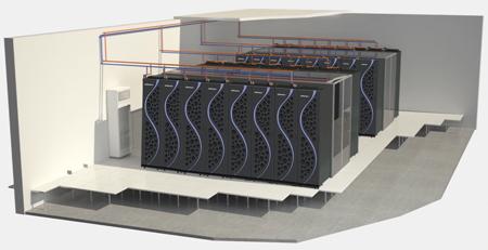 Cray CS300-LC