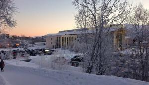 Asetek RackCDU помогает норвежцам из UiT использовать тепло серверов для обогрева