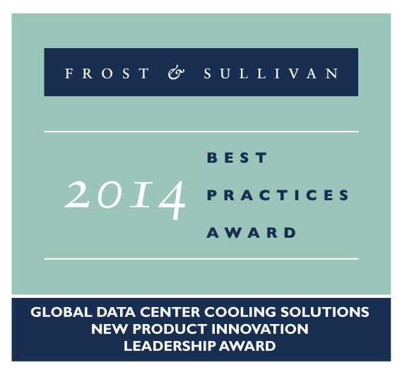Asetek выиграла награду Frost & Sullivan