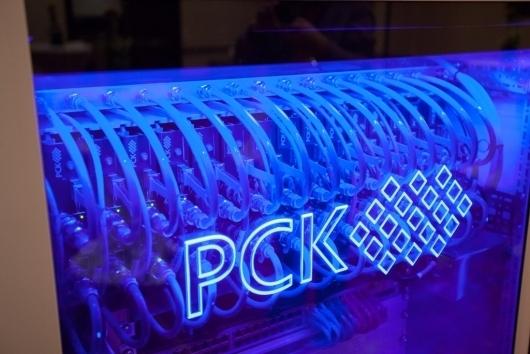 РСК построит для СПбПУ суперкомпьютерный центр
