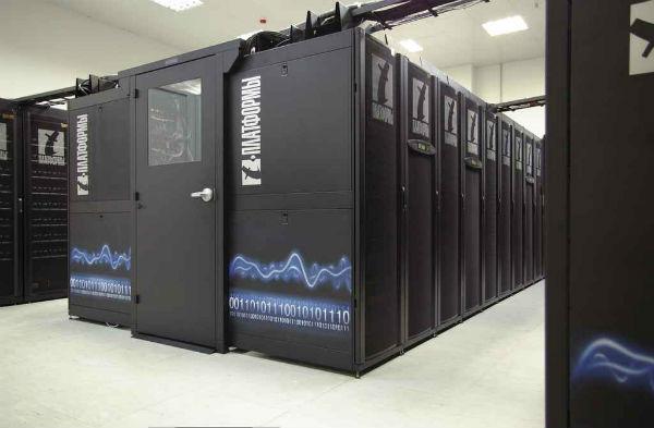 Новый суперкомпьютер в МГУ вошел в Top500
