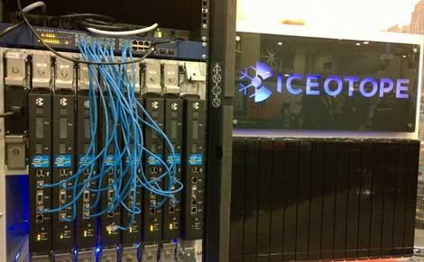 Iceotope PetaGen: Новое поколение системы жидкостного охлаждения HPC