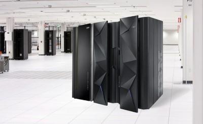 IBM zEnterprise EC12: Водяное охлаждение, солнечная ферма и постоянный ток
