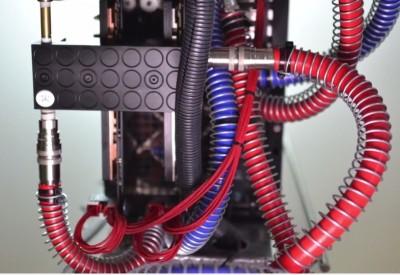 Разработчик системы рекуперации тепловой энергии ЦОД собирает деньги на Kickstarter