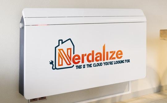 Nerdalize: Вместо батарей центрального отопления — серверы