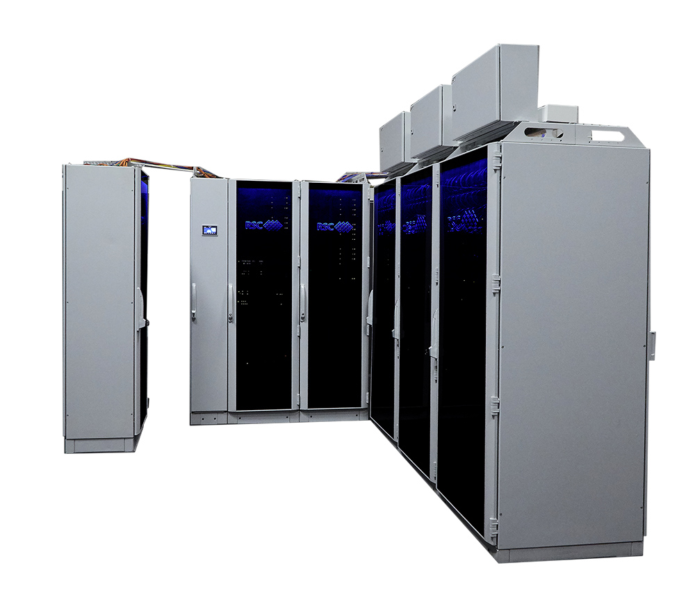 РСК лидирует среди отечественных производителей суперкомпьютеров в рейтинге TOP50