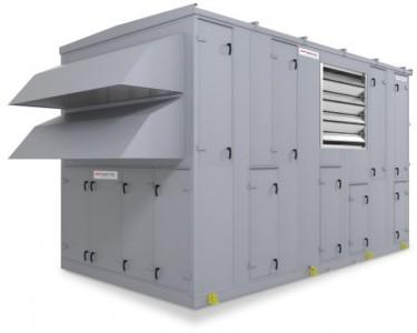 Cool3 IDEC - новая система охлаждения ЦОД от Nortek Air Solutions