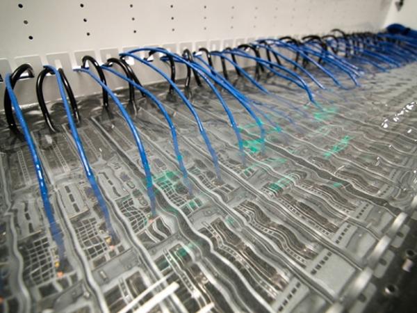 Microsoft и Google борются за эффективное водяное охлаждение дата-центров