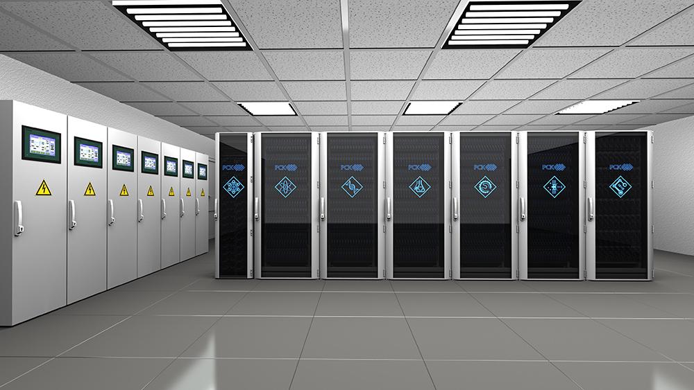 РСК построила для СПбПУ суперкомпьютерный центр