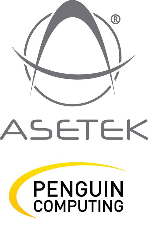 Asetek подписала соглашение с Penguin Computing