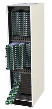 Состоялась презентация системы жидкостного охлаждения серверов AQuarius