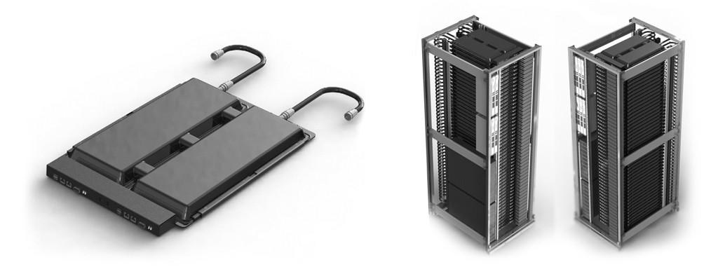 LiquidCool Solutions представит новую систему иммерсионного охлаждения серверов Clamshell на SC15