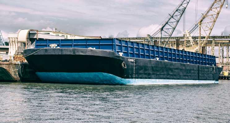 Nautilus Data Technologies: Первый в мире плавучий ЦОД спустили на воду