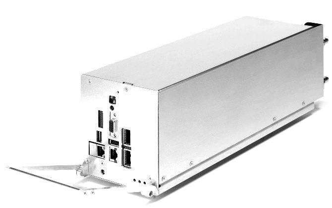 Eurotech продемонстрировала вычислительные узлы Aurora Hive с жидкостным охлаждением