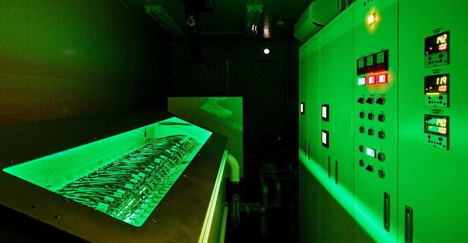 Решение Green Revolution Cooling помогло суперкомпьютеру Tsubame-KFC возглавить Green500 третий год подряд