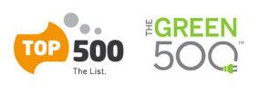 Объединение рейтингов TOP500 и Green500