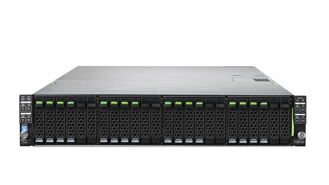 ISC 2016: Новый сервер Fujitsu PRIMERGY CX600 M1 с опциональной СЖО