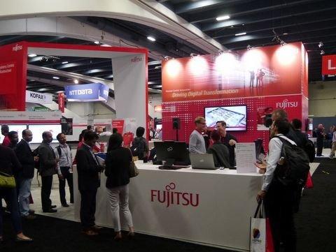 Fujitsu продемонстрировала новые HPC-продукты с охлаждением при помощи минерального масла