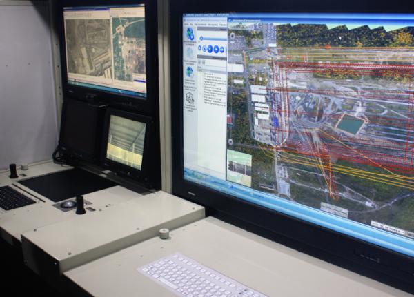 ОПК создала суперкомпьютер с СЖО для управления робототехникой