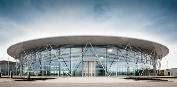 AMRC стала партнёром Iceotope для развития ИТ инноваций на производственном рынке