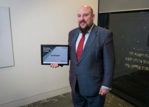 Компания Iceotope получила награду Global Cleantech 100