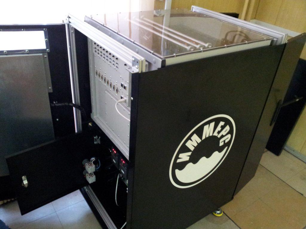 Открытие Междисциплинарного Центра Суперкомпьютерных Вычислений НИЯУ МИФИ