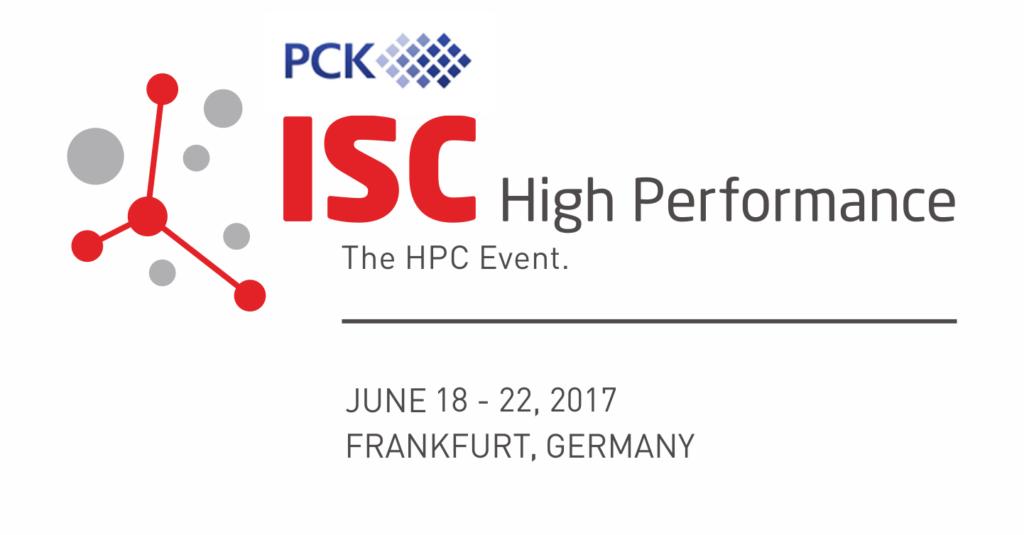 Что покажет РСК на выставке ISC 2017?