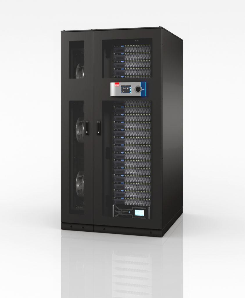 STULZ и CoolIT Systems анонсировали выпуск решения Micro DC с СЖО
