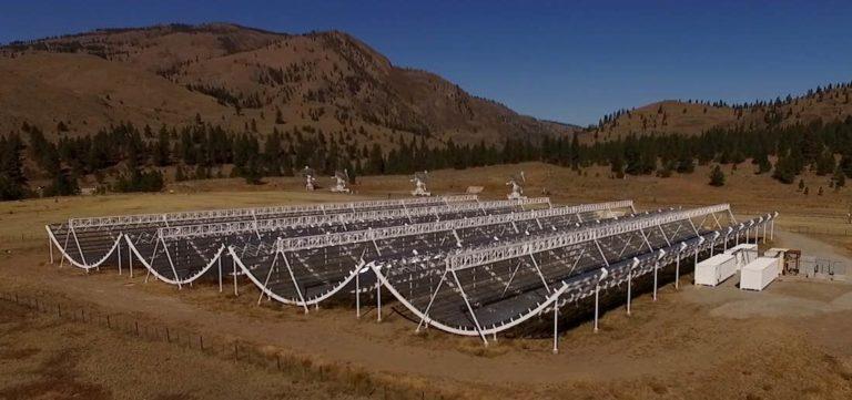 Канадский радиотелескоп CHIME будет использовать СЖО CoolIT Systems