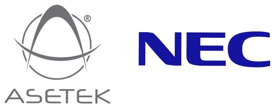 Asetek: Новый OEM партнёр - NEC