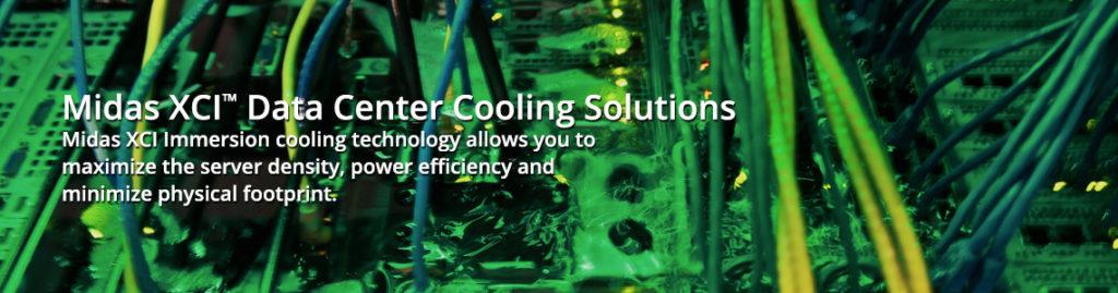CH3 Data и Midas Green Technologies заявили о партнёрстве в сфере HPC