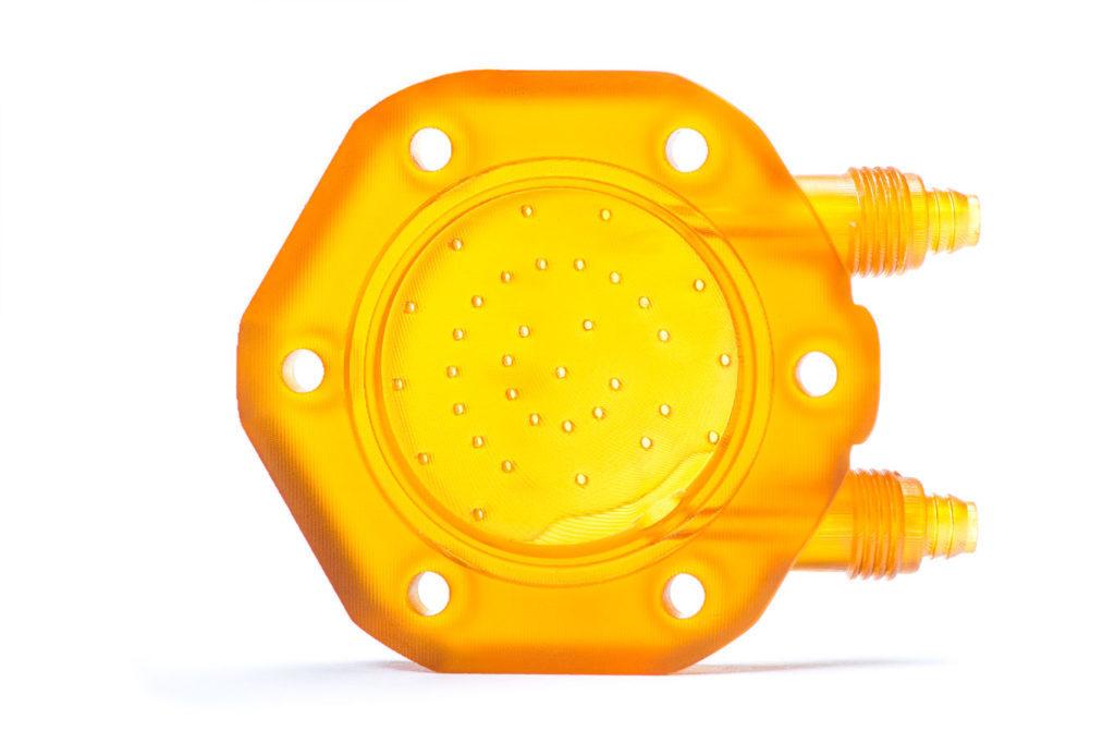 Ebullient будет использовать новейший материал Carbon CE221 для своих систем охлаждения