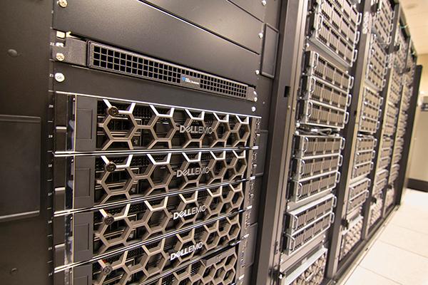 OSC готовится к запуска кластера Pitzer с серверами Dell-EMC и охлаждением от CoolIT Systems