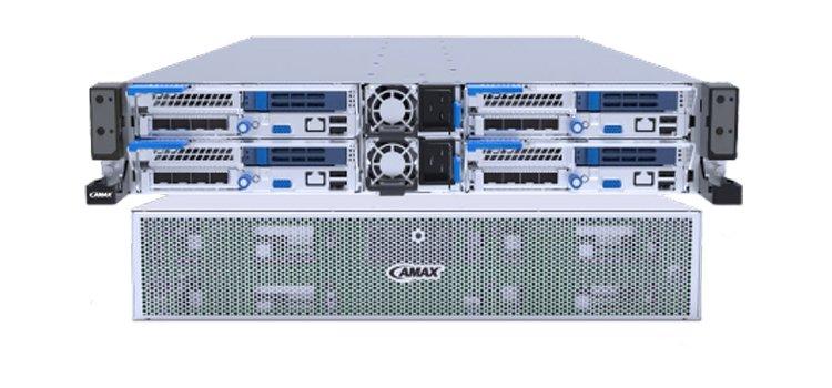AMAX ServMax AE-2484L